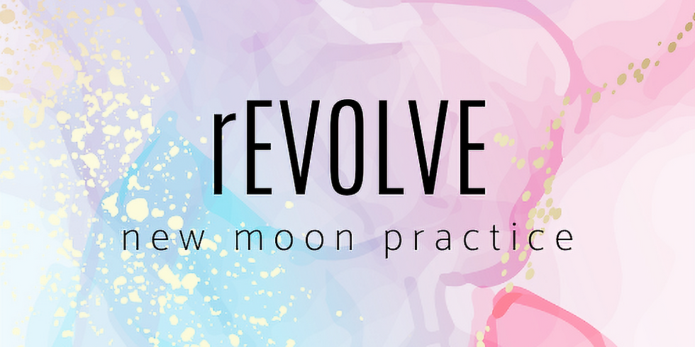 New Moon rEVOLVE