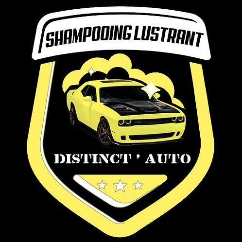 Shampooing lustrant 5L