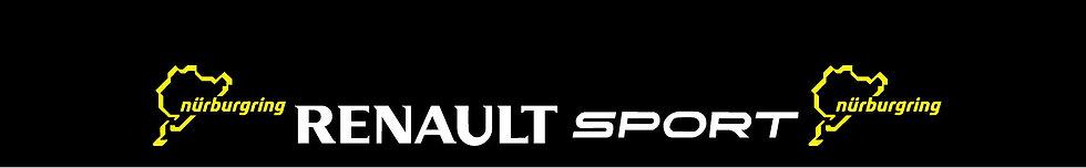 Renault sport num