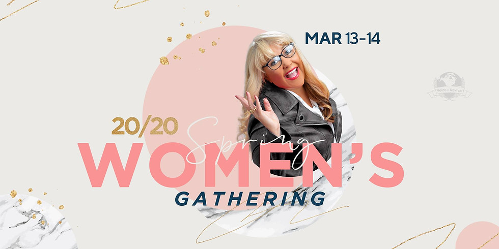 20/20 Women's Conference