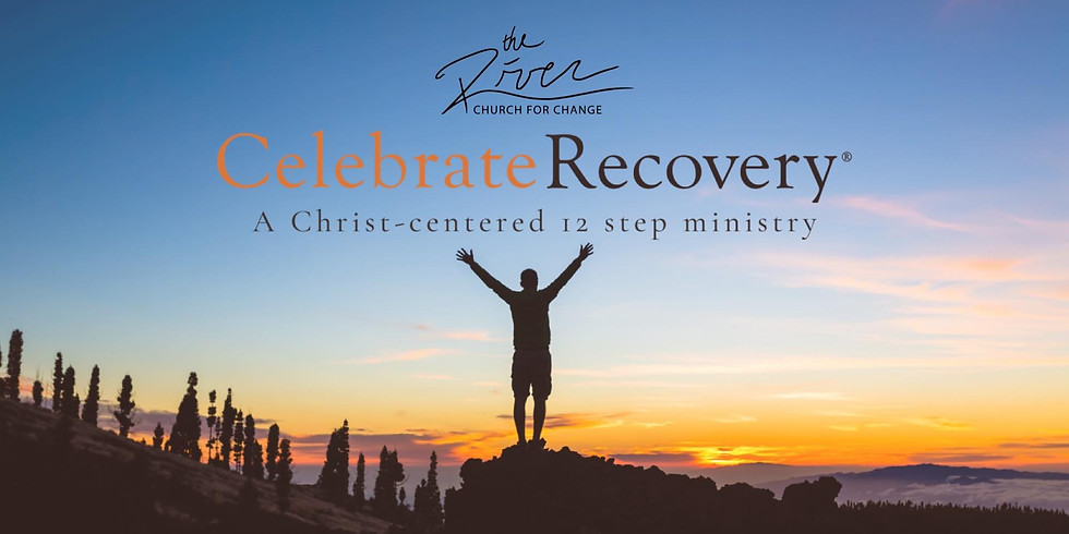 Celebrate Recovery- Christ-centered 12 Step ministry (9)