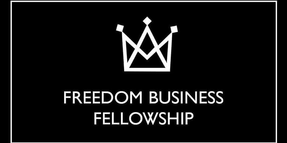 Freedom Business Fellowship Reception