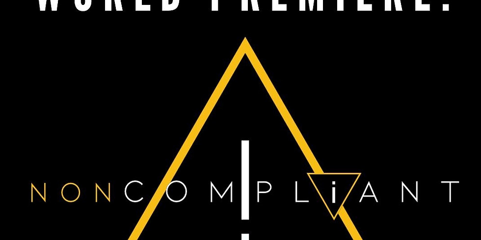 KrisAnne Hall - NonCompliant Movie Premiere