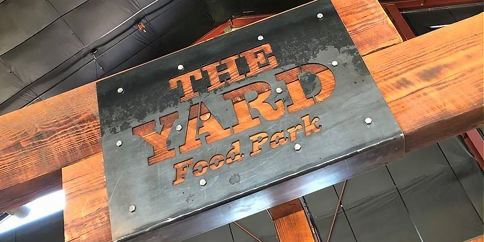 Women's Dinner at the Yard