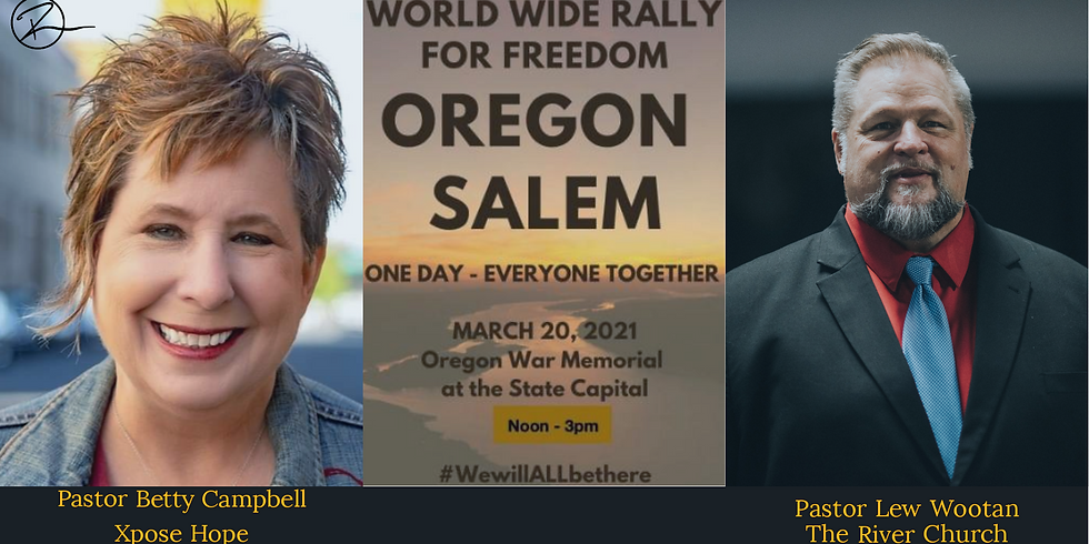 Worldwide Freedom Rally