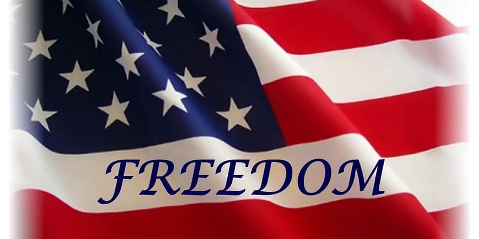 Freedom First University Class