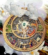 25 - das astrolabium des yo'min al wezir