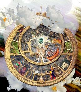 astrolabium des yo'min al wezir