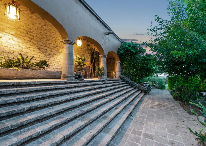 Casa Lago San Miguel de Allende