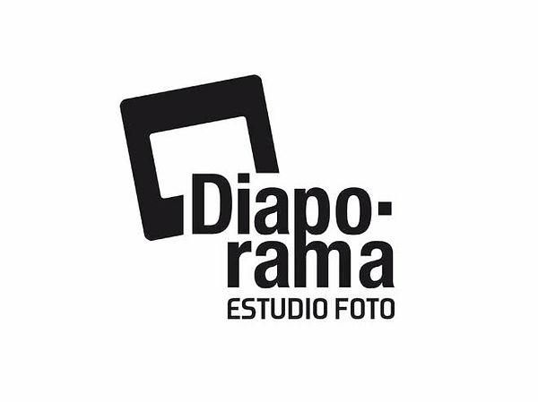 Logo Diaporama realizado por Trafico Grafico