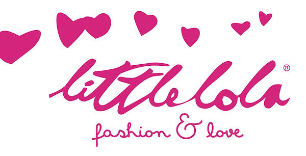 Logo Little Lola realizado por Trafico Grafico