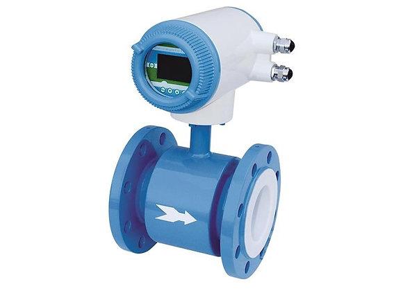 DN25 PN40 Elektromanyetik Debimetre(Kompakt Tip)