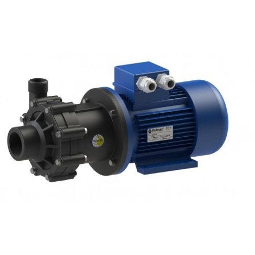 Fluimac CM-10 PVDF Manyetik Kaplinli Pompa