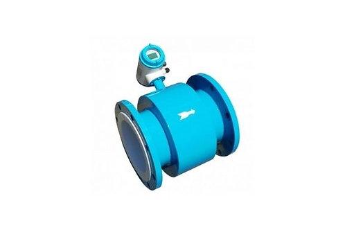 DN200 PN10 Elektromanyetik Debimetre(Kompakt Tip)