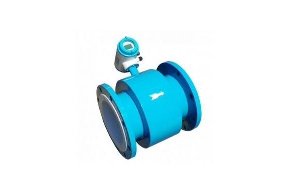 DN450 PN10 Elektromanyetik Debimetre(Kompakt Tip)