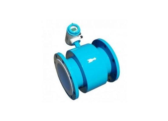 DN150 PN16 Elektromanyetik Debimetre(Kompakt Tip)