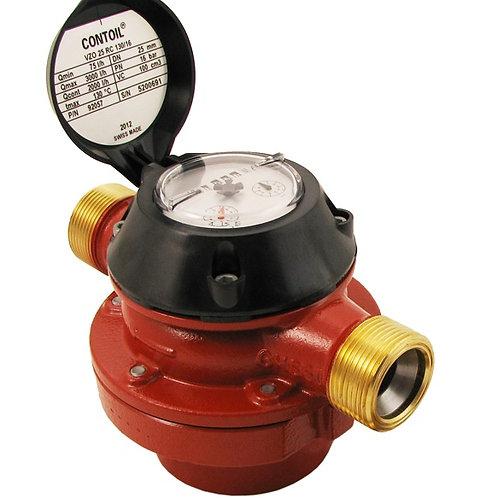 Aquametro VZO-25 Fuel Oil Sayacı