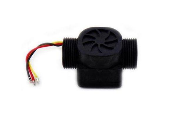 """3/4"""" Minyatür Türbin Debimetre"""
