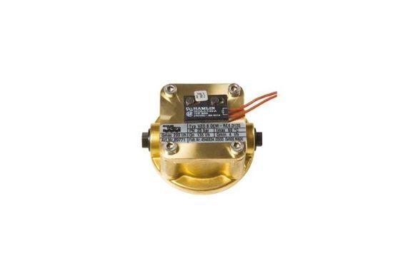 Aquametro VZO 8 OEM Göstergesiz Mekanik Dizel Yakıt Sayaçları