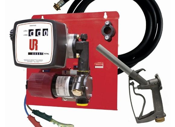 Ur SMT 7000 220V Sayaçlı Transfer Pompası Seti