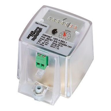 Aquametro VZO 4 Mekanik Göstergeli Dizel Yakıt Sayaçları