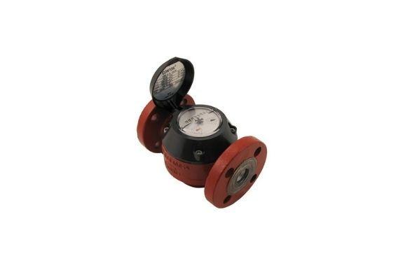 Aquametro VZO20 FL - Flanşlı Mekanik Göstergeli Yakıt Sayaçları