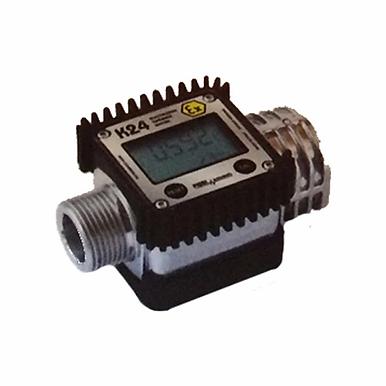 Atex K24Ex Atex Türbin Tipi Sayaç