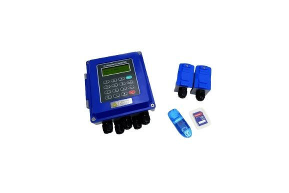 Sabit Tip Ultrasonik Debimetre