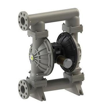 Phoenix P1000 (L/dk) Havalı Diyaframlı Pompa