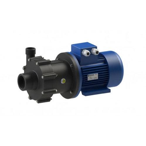 Fluimac CM-15 PVDF Manyetik Kaplinli Pompa