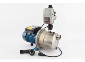 Tellarini GAE - 8 220V Hidrofor Hidromatlı Pompa (Jim 8 + Hidromat)