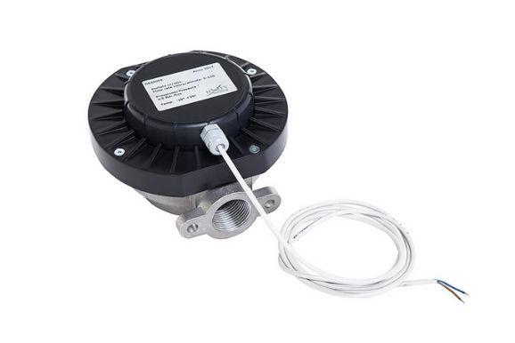 Hasley HS360PE Sinyal Çıkışlı Mazot Sayacı