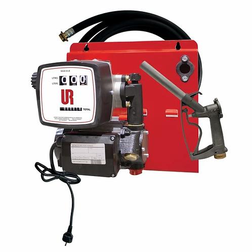 Ur SMT 3000 220V Sayaçlı Mazot Transfer Pompası