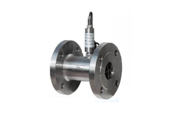 DN50 Paslanmaz Çelik Türbin Debimetre