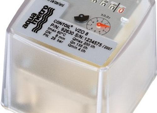 Aquametro VZ0-8 Dizel Yakıt Tüketim Sayacı