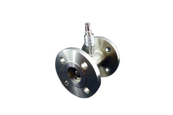 DN40 Paslanmaz Çelik Türbin Debimetre