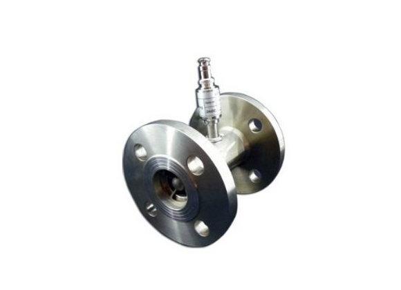 DN32 Paslanmaz Çelik Türbin Debimetre