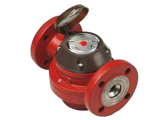 Aquametro VZO-50 Fuel Oil Sayacı