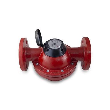 Aquametro VZO40 FL - Flanşlı Mekanik Göstergeli Yakıt Sayaçları