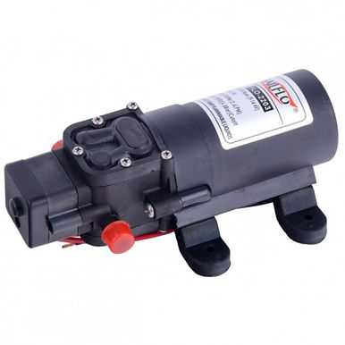 Sailflo 24V 3,8Lt/Dk Diyaframlı Hidrofor Pompa