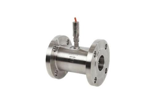 DN150 Paslanmaz Çelik Türbin Debimetre