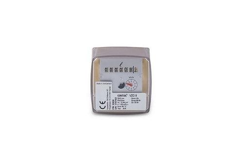 Aquametro VZO 8 Mekanik Göstergeli Dizel Yakıt Sayaçları