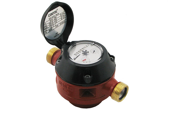 Aquametro VZO-20 Fuel Oil Sayacı