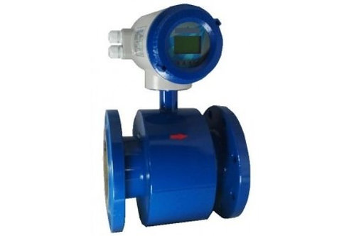 DN125 PN16 Elektromanyetik Debimetre(Kompakt Tip)