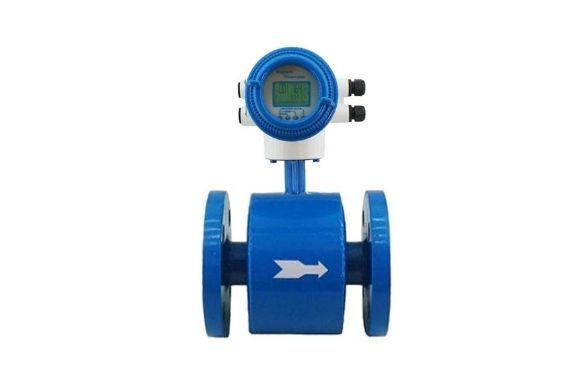 DN65 PN40 Elektromanyetik Debimetre(Kompakt Tip)