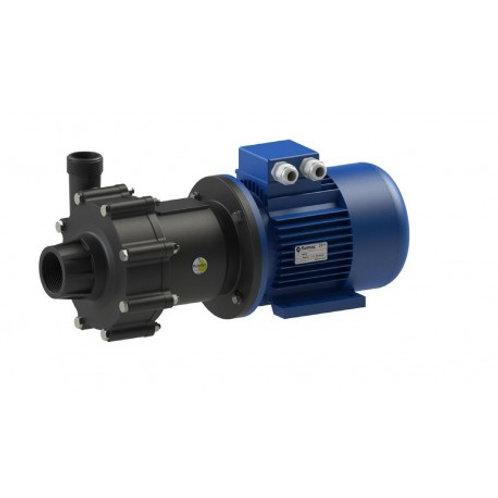 Fluimac CM-30 PVDF Manyetik Kaplinli Pompa