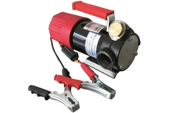 UR PS 12/40 12V Mazot Transfer Pompası