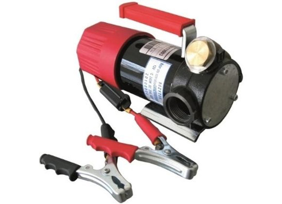 UR PS 12/60 12V Mazot Transfer Pompası