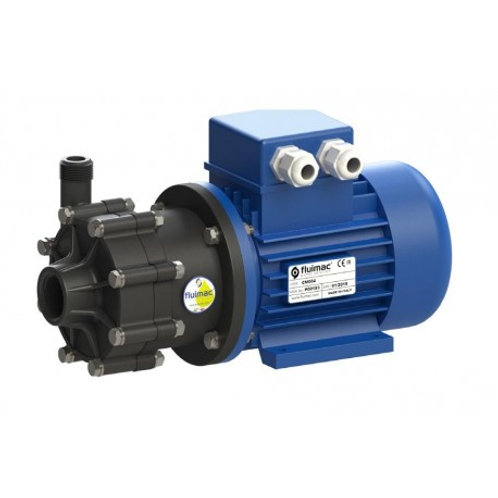 Fluimac CM-04 PVDF Manyetik Kaplinli Pompa