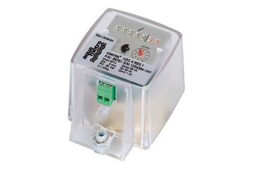 Aquametro VZO-4 Dizel Yakıt Tüketim Sayacı